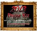 Thumbnail 2013 Drum Kit