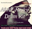 ASAP Rocky Drum Kit