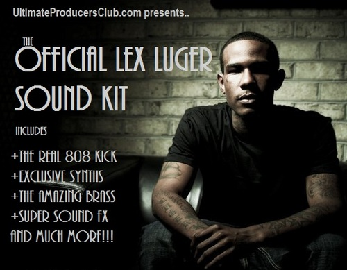 Product picture The Official Lex Luger Sounds LEAKED!* Sale! * + SAMPLE DOWN