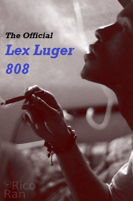 Product picture The Official Lex Luger 808 (only 1 of 5 left) Limited Time!